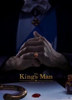 The King's Man - The Beginning (2020)<br><small><i>The King's Man</i></small>