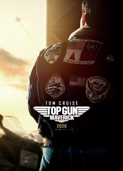 Top Gun 2: Maverick (2020)<br><small><i>Top Gun: Maverick</i></small>