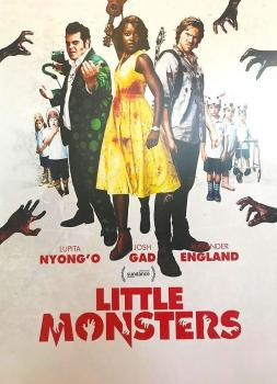 Little Monsters (2019)<br><small><i>Little Monsters</i></small>