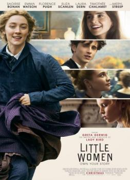 <b>Saoirse Ronan</b><br>Little Women (2019)<br><small><i>Little Women</i></small>