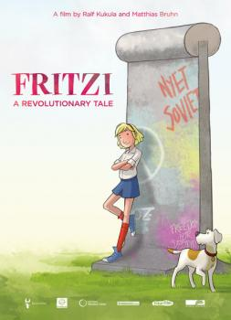 Fritzi: Eine Wendewundergeschichte (2019)<br><small><i>Fritzi: A Revolutionary Tale</i></small>