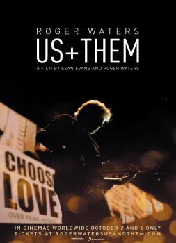Roger Waters: Us + Them (2019)<br><small><i>Roger Waters: Us + Them</i></small>