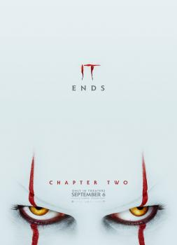 Stephen Kings ES + ES Kapitel 2 (2019)<br><small><i>It & It: Chapter Two - Double Feature</i></small>