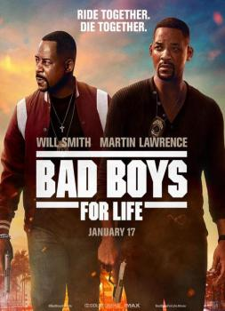 Bad Boys For Life (2020)<br><small><i>Bad Boys For Life</i></small>