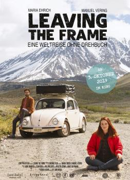 Leaving the Frame (2019)<br><small><i>Leaving the Frame</i></small>