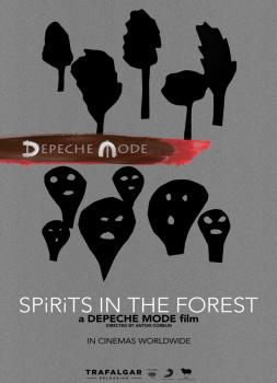 Depeche Mode - Spirits in the Forest (2019)<br><small><i>Spirits in the Forest</i></small>