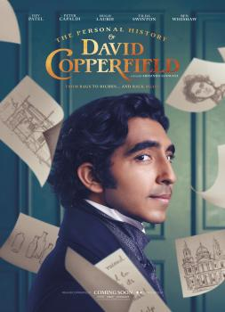 David Copperfield - Einmal Reichtum und zurück (2019)<br><small><i>The Personal History of David Copperfield</i></small>