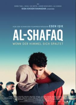 Al-Shafaq - When heaven divides