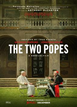 <b>Anthony Hopkins</b><br>Die zwei Päpste (2019)<br><small><i>The Two Popes</i></small>