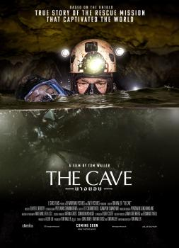 The Cave (2019)<br><small><i>The Cave</i></small>