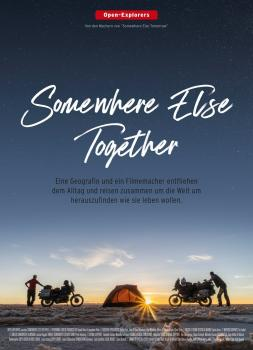 Somewhere Else Together