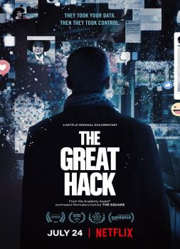 The Great Hack (2019)<br><small><i>The Great Hack</i></small>
