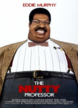 The Nutty Professor (1996)<br><small><i>The Nutty Professor</i></small>