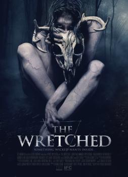 The Witch Next Door (2019)<br><small><i>The Wretched</i></small>