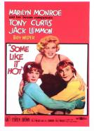 Manche mögen's heiß (1959)<br><small><i>Some Like It Hot</i></small>