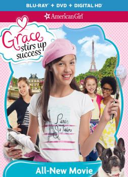 Grace Stirs Up Success
