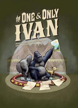 The One and Only Ivan (2020)<br><small><i>The One and Only Ivan</i></small>