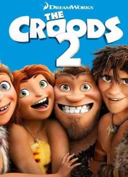 Croods - Alles auf Anfang (2020)<br><small><i>The Croods: A New Age</i></small>