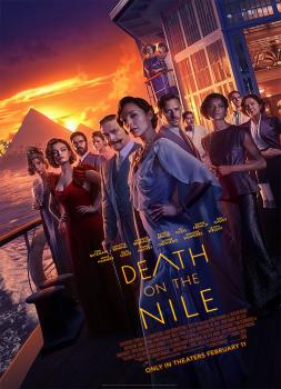 Tod auf dem Nil (2020)<br><small><i>Death on the Nile</i></small>