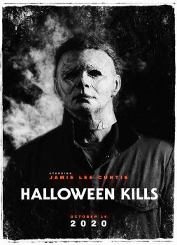 Halloween Kills (2021)<br><small><i>Halloween Kills</i></small>