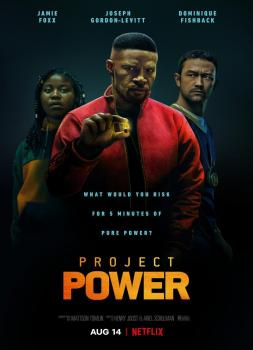 Project Power (2020)<br><small><i>Project Power</i></small>