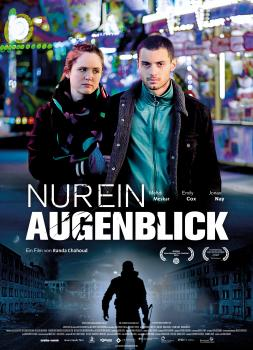 Nur ein Augenblick (2019)<br><small><i>The Accidental Rebel</i></small>