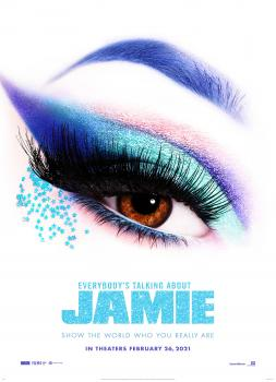 Everybody's Talking About Jamie (2021)<br><small><i>Everybody's Talking About Jamie</i></small>