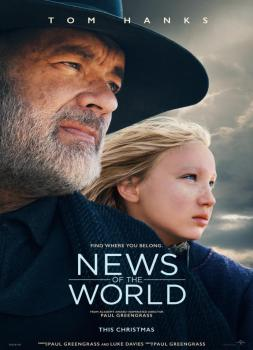 Neues aus der Welt (2020)<br><small><i>News of the World</i></small>