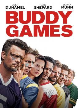 Buddy Games (2019)<br><small><i>Buddy Games</i></small>