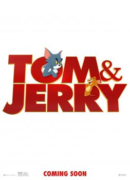 Tom & Jerry (2021)<br><small><i>Tom and Jerry</i></small>