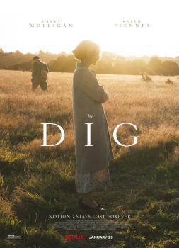 The Dig (2021)<br><small><i>The Dig</i></small>
