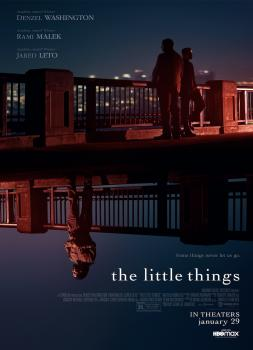 The Little Things (2021)<br><small><i>The Little Things</i></small>