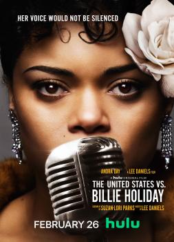 The United States vs. Billie Holiday (2021)<br><small><i>The United States vs. Billie Holiday</i></small>