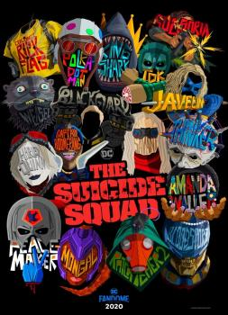 The Suicide Squad (2021)<br><small><i>The Suicide Squad</i></small>