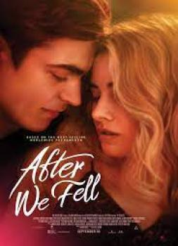 After Love (2021)<br><small><i>After We Fell</i></small>