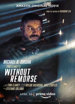 Without Remorse (2021)<br><small><i>Without Remorse</i></small>
