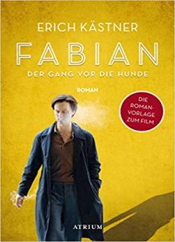 Fabian oder Der Gang vor die Hunde (2021)<br><small><i>Fabian: Going to the Dogs</i></small>
