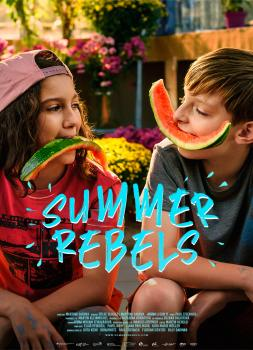 Sommer Rebellen (2020)<br><small><i>Summer Rebels</i></small>