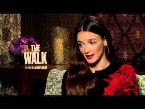 The Walk - Charlotte Le Bon Interview