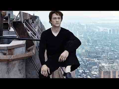 The Walk - Trailer & Featurette
