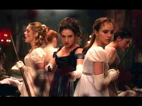 Pride and Prejudice and Zombies - trailer 1