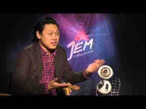 Jem and the Holograms - Director Jon Chu Interview