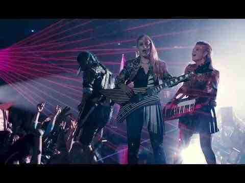 Jem and the Holograms - Clip