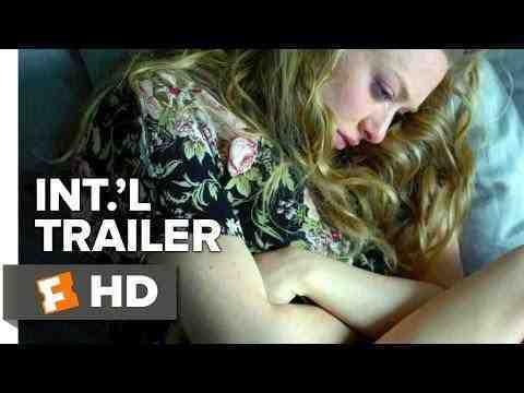 Fathers and Daughters - trailer 1