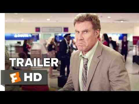 Daddy's Home - trailer 2