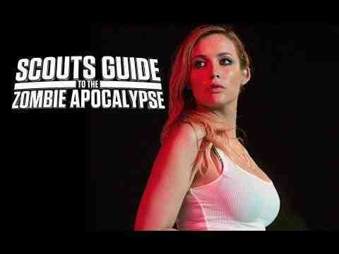 Scouts Guide to the Zombie Apocalypse - Sarah Dumont Interview