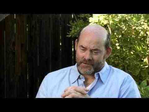 Scouts Guide to the Zombie Apocalypse - David Koechner Interview