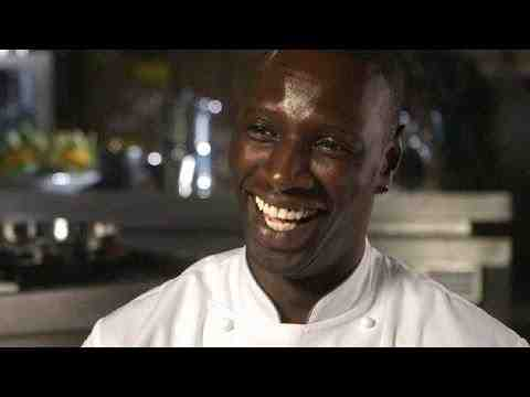 Burnt - Omar Sy Interview