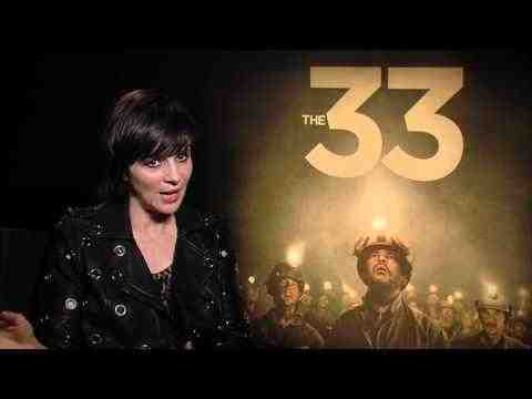 The 33 - Juliette Binoche Interview