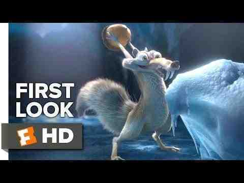 Ice Age: Collision Course - Clip 1